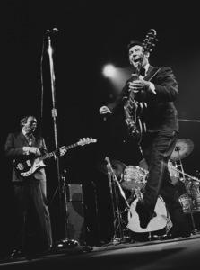 Carl Perkins 1969© 1978 Steve Banks - Image 24377_0221