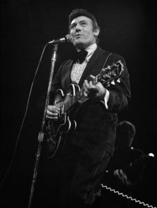 Carl Perkins 1969© 1978 Steve Banks - Image 24377_0222