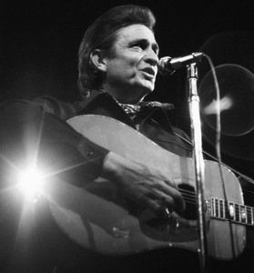 Johnny Cash1969© 1978 Steve Banks - Image 24377_0223