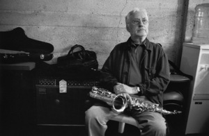 Lee Konitz2001© 2001 Steve Banks - Image 24377_0250
