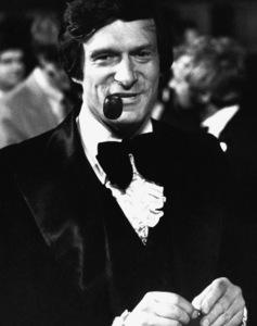 Hugh Hefner1978© 1978 Steve Banks - Image 24377_0280