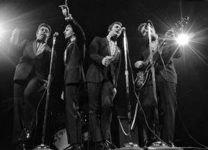 The Statler Brothers (Don Reid, Harold Reid, Phil Balsley, Lew DeWitt)circa 1970s© 1978 Steve Banks - Image 24377_0428
