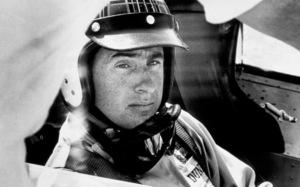 Jackie Stewartcirca 1950s© 1978 Steve Banks - Image 24377_0429