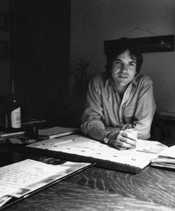 Tony Billcirca 1970s© Steve Banks - Image 24377_0513