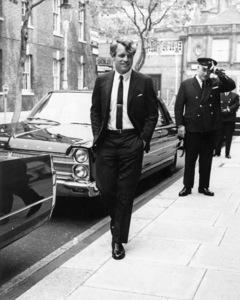 Robert Kennedy in London1967** J.C.C. - Image 24380_0003