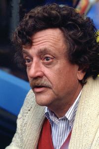 Kurt Vonnegut1991© 1991 Michael Mella - Image 24382_0001