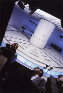 """""""2001: A Space Odyssey""""Director Stanley Kubrick1968** I.V. - Image 24383_0002"""