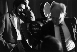 """""""2001: A Space Odyssey""""Director Stanley Kubrick1968** I.V. - Image 24383_0005"""