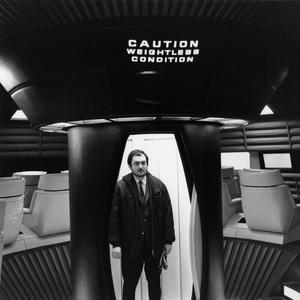 """""""2001: A Space Odyssey""""Director Stanley Kubrick1968** I.V. - Image 24383_0009"""