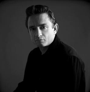 Johnny Cash 1965     Photo by Frank Bez** I.V. - Image 24383_0018