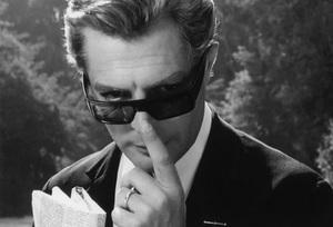 """8 1/2"" Marcello Mastroianni 1963 ** I.V.C. - Image 24383_0019"