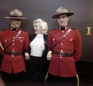 Marilyn Monroecirca 1953**  I.V.M. - Image 24383_0025