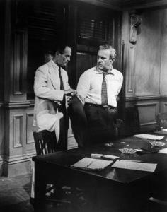 """""""12 Angry Men""""Henry Fonda, Lee J. Cobb1957** I.V. - Image 24383_0029"""