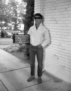 """The Graduate""Dustin Hoffman1967** I.V.C. - Image 24383_0030"