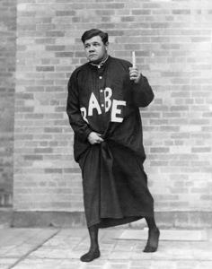 Babe Ruth1924** I.V. - Image 24383_0048