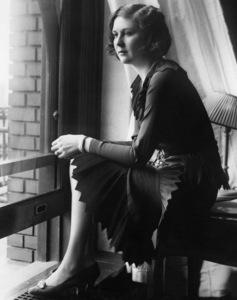 Lita Grey Chaplincirca 1930** I.V. - Image 24383_0052