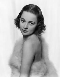 Olivia de Havillandcirca 1930s** I.V. - Image 24383_0067