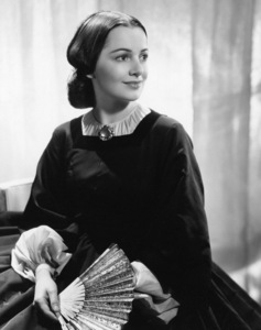 """Gone with the Wind""Olivia de Havilland1939** I.V. - Image 24383_0074"