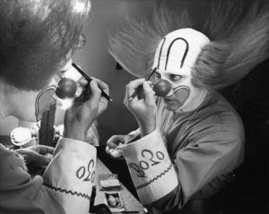 Bozo the Clown (Art Cervi)1969** I.V. - Image 24383_0106