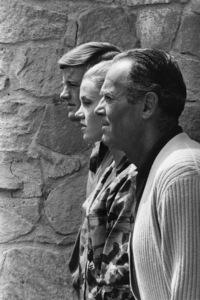 Peter Fonda, Jane Fonda and Henry Fondacirca 1960s** I.V. - Image 24383_0117