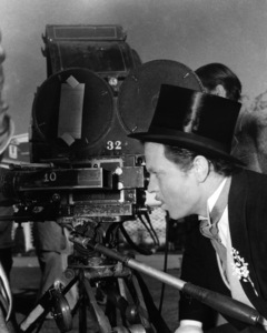 """""""Citizen Kane""""Director Orson Welles1941** I.V. - Image 24383_0120"""