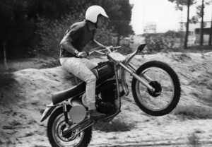 Steve McQueencirca 1960s** I.V. - Image 24383_0122