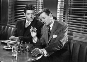 """Strangers on a Train""Farley Granger, Robert Walker1951** I.V. - Image 24383_0138"