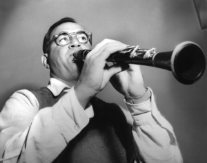 Benny Goodmancirca 1940s** I.V.M. - Image 24383_0150