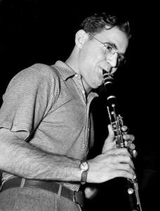 Benny Goodmancirca 1940s** I.V.M. - Image 24383_0152