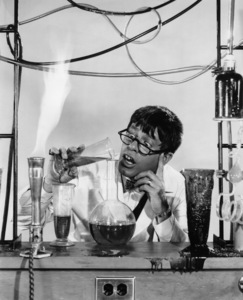 """The Nutty Professor""Jerry Lewis1963** I.V. - Image 24383_0172"