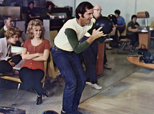"""""""Five Easy Pieces""""Karen Black, Jack Nicholson1970** I.V. - Image 24383_0175"""