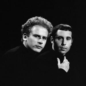 Art Garfunkel and Paul Simoncirca 1960s** I.V. - Image 24383_0176