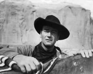 """The Searchers"" John Wayne1956** I.V. - Image 24383_0206"