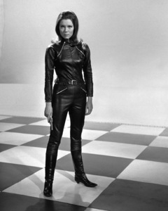 """""""The Avengers""""Diana Rigg1966** I.V. - Image 24383_0216"""