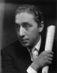Harold Arlen 1933** I.V. - Image 24383_0225