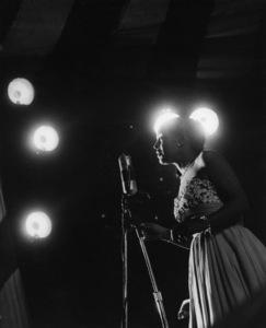 Billie Holidaycirca 1940s** I.V. - Image 24383_0233