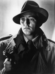 """Out of the Past""Robert Mitchum1947** I.V. - Image 24383_0239"