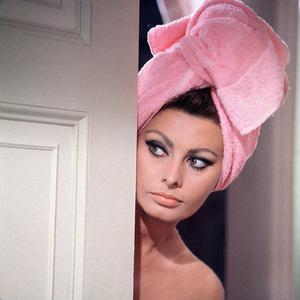 """Arabesque""Sophia Loren1966** I.V. - Image 24383_0246"