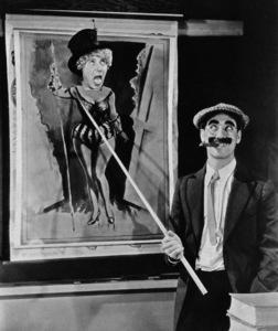 """""""Horse Feathers""""Harpo Marx, Groucho Marx1932** I.V. - Image 24383_0250"""
