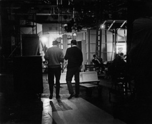 """The Apartment""Director Billy Wilder, Jack Lemmon1960** I.V. - Image 24383_0254"