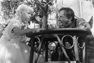 """The Bad Seed""Patty McCormack, Henry Jones1956** I.V. - Image 24383_0258"