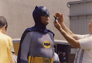 """Batman""Burt Ward, Adam Westcirca 1966** I.V. - Image 24383_0260"