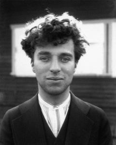 Charles Chaplincirca 1940s** I.V. - Image 24383_0267