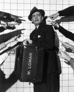 """Death of a Salesman""Fredric March1951** I.V. - Image 24383_0269"