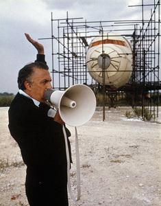"""""""8 1/2"""" Director Federico Fellini1963** I.V. - Image 24383_0280"""
