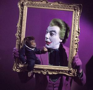 """Batman""Cesar Romero1966** I.V. - Image 24383_0293"
