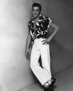 Elvis Presleycirca 1960** I.V. - Image 24383_0300
