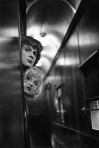 """Some Like It Hot""Marilyn Monroe, Tony Curtis1959** I.V. - Image 24383_0303"