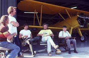 Steve McQueencirca 1970s** I.V. - Image 24383_0309