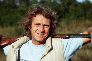 Steve McQueencirca 1970s** I.V. - Image 24383_0313